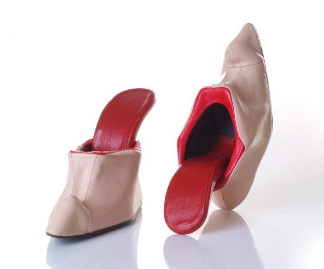 оригинальная обувь