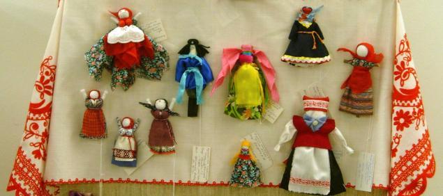 традиционная кукла, регулярные занятия, занятия в беляево, русская кукла, кукла санница, финская кукла