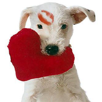 Выбираем подарки ко Дню святого Валентина!