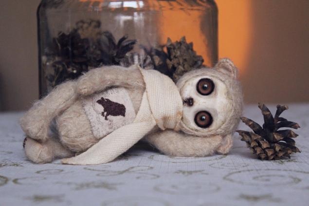 акция, сюрприз, подарок, ароматизированная кукла, интерьерная кукла