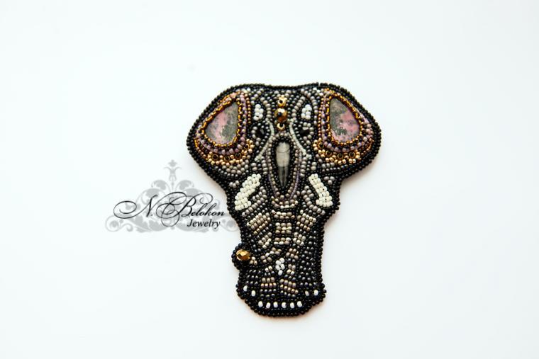 слоник, подарок