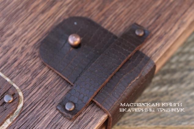 деревянное