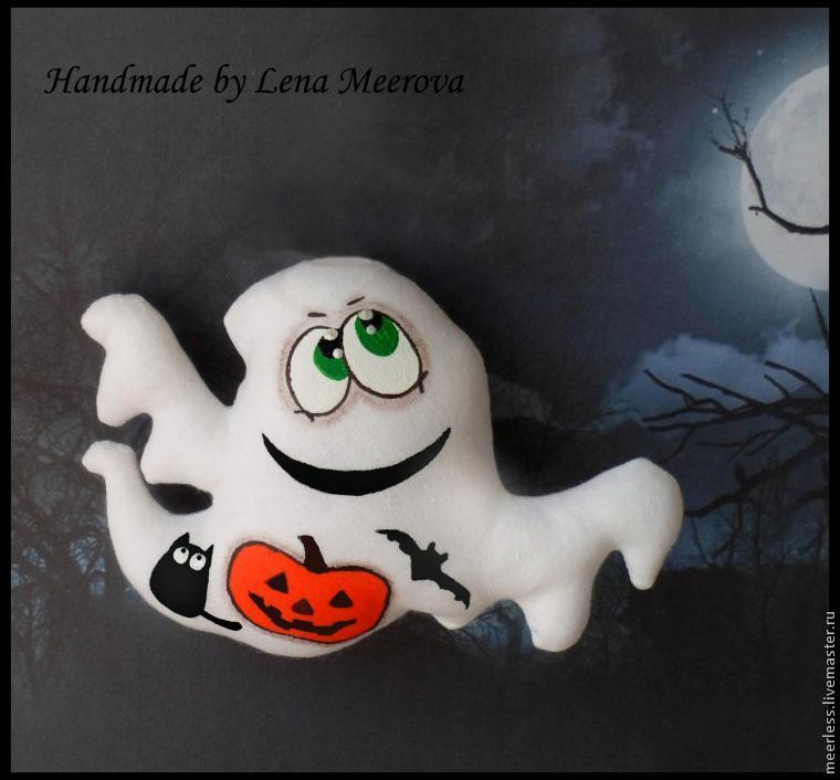 Сделать куклы на хэллоуин своими руками