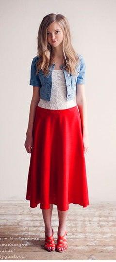 скидка, скидки, юбка, юбка из хлопка, шелк, вискоза, цветочные украшения