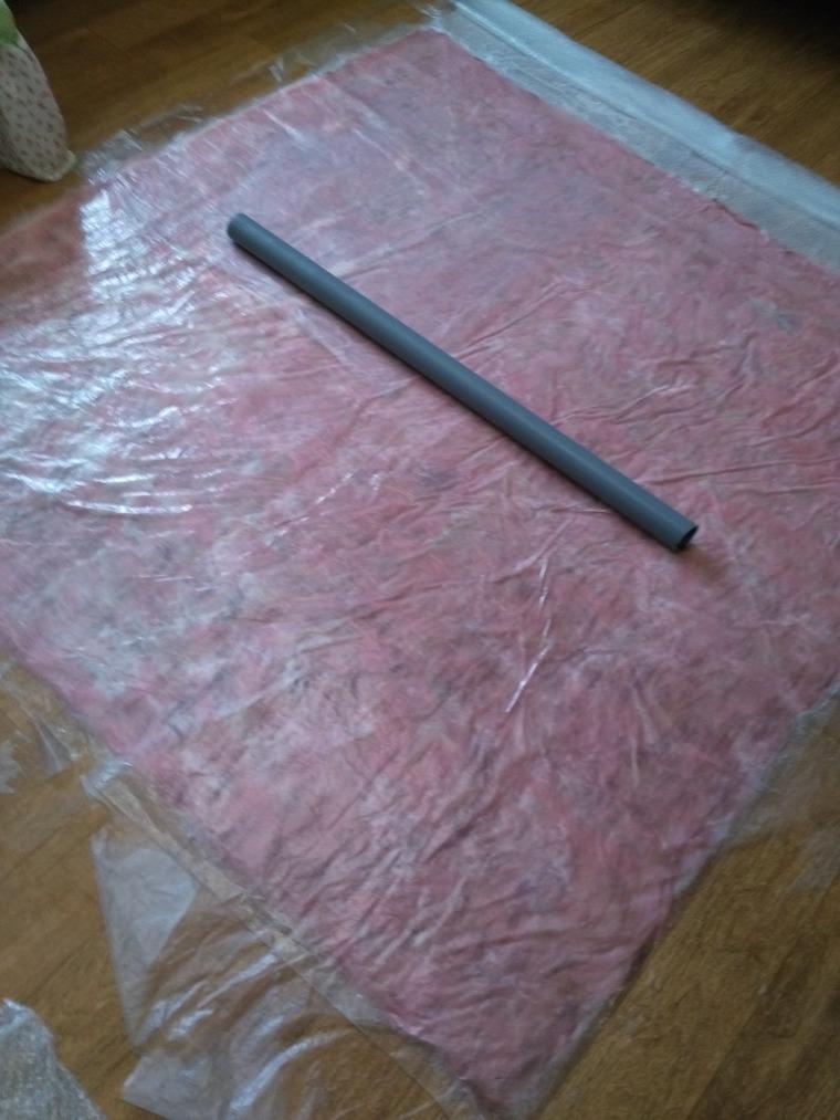 валяное одеяло