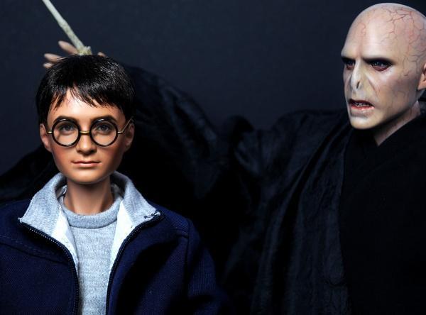 Гарри Поттер и Волан-де-Морт