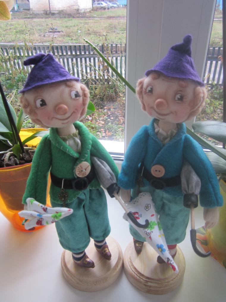 текстильная кукла, сказочные персонажи, кукла ручной работы
