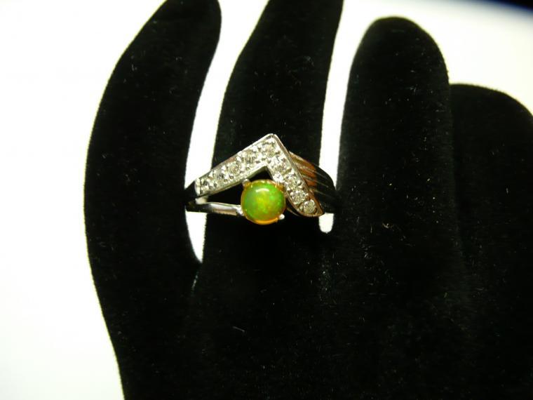 коллекция, красивые украшения, кольца