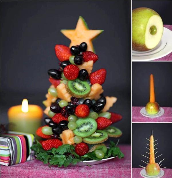 кулинарный декор