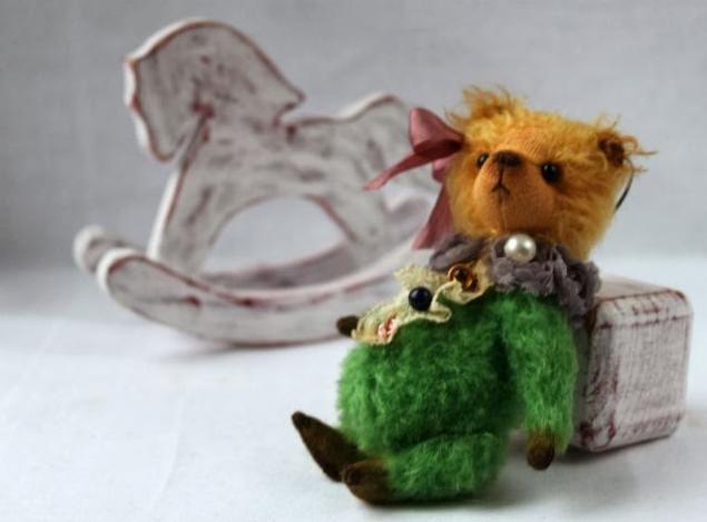 мишки тедди, мишутка, мишка тедди зеленая, мишка тедди миник