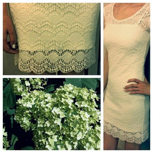 летнее платье, ручная работа, кружева, белое платье, платье на заказ, платье короткое, платье для моря, лёгкое платье, платье для отдыха, повседневная одежда, трикотаж, трикотажное платье, платье для девочки, нарядное платье, красивое платье, вечернее платье, дизайнерская одежда, дизайнерские вещи, дизайнер, любой размер