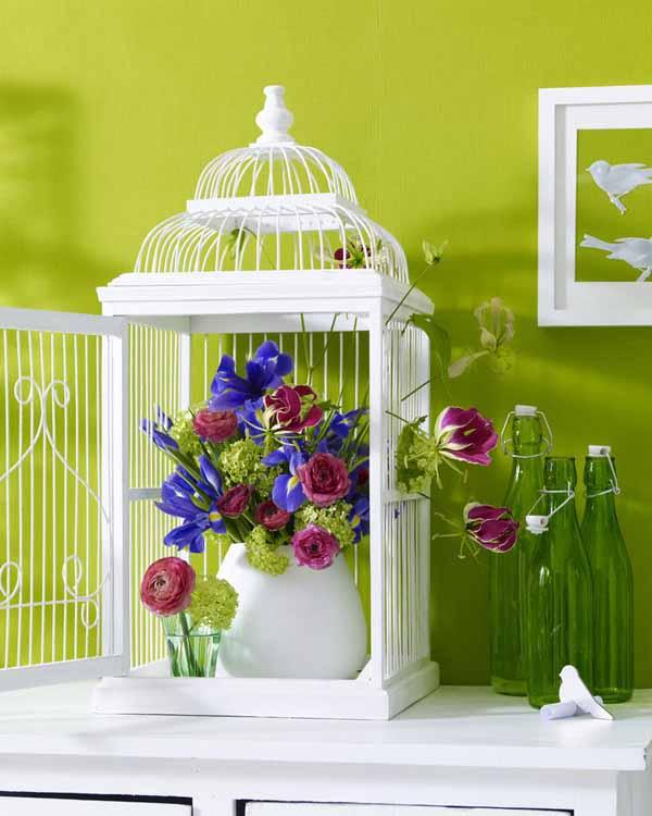 цветы ручной работы, реалистичные цветы