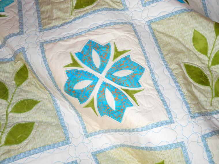 лоскутное одеяло, лоскутная аппликация, плед, для дома, ручная работа купить
