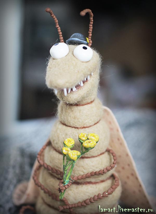 анонс, моль, валяние, насекомые из шерсти, эскизы, заказы, организационное