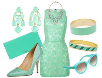 стиль, летняя одежда, украшение, серьги, колье