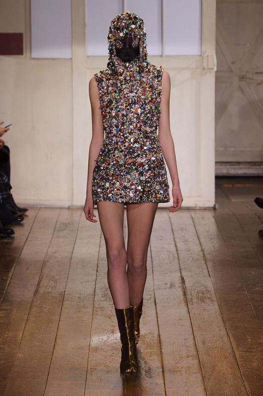 Maison Martin Margiela Haute Couture весна-лето 2014, фото № 15
