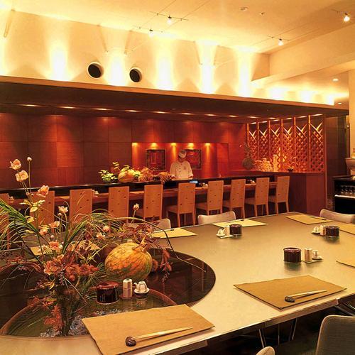 япония, сфера обслуживания, японский ресторан