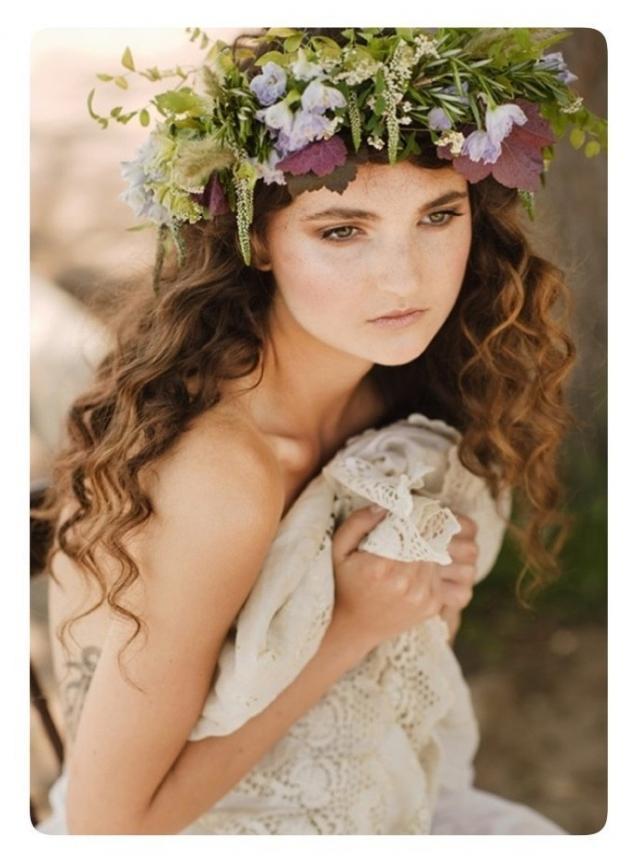 цветы для невесты, цветы ручной работы