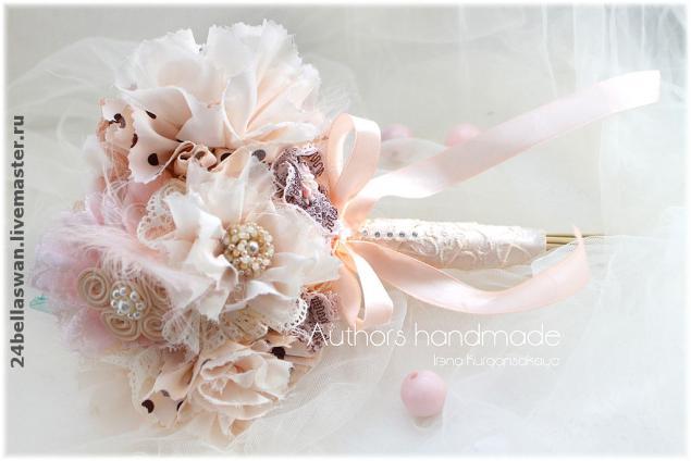 букет для невесты, свадебный букет