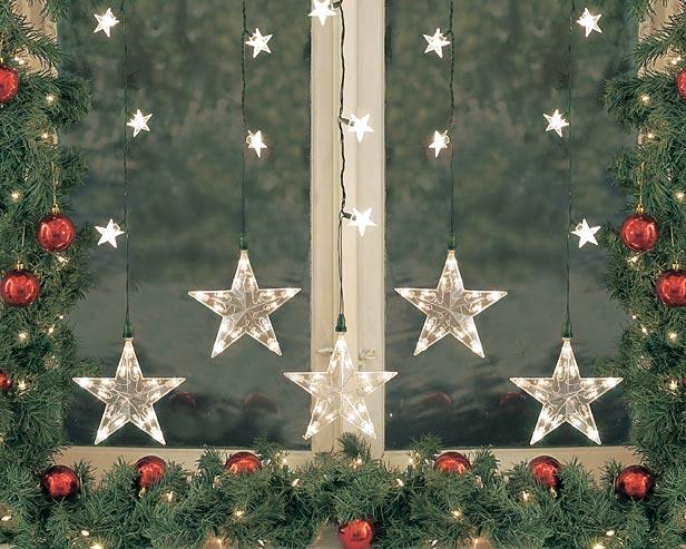 Украшения цеха на новый год шарами