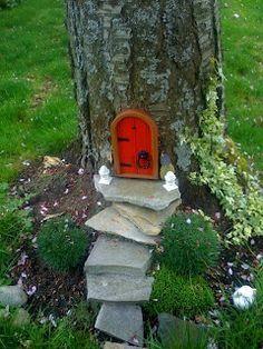 Я в саду! Заходите!, фото № 44