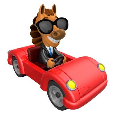 машина, автомобиль, авто, декупаж