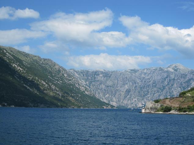 путешествия, черногория