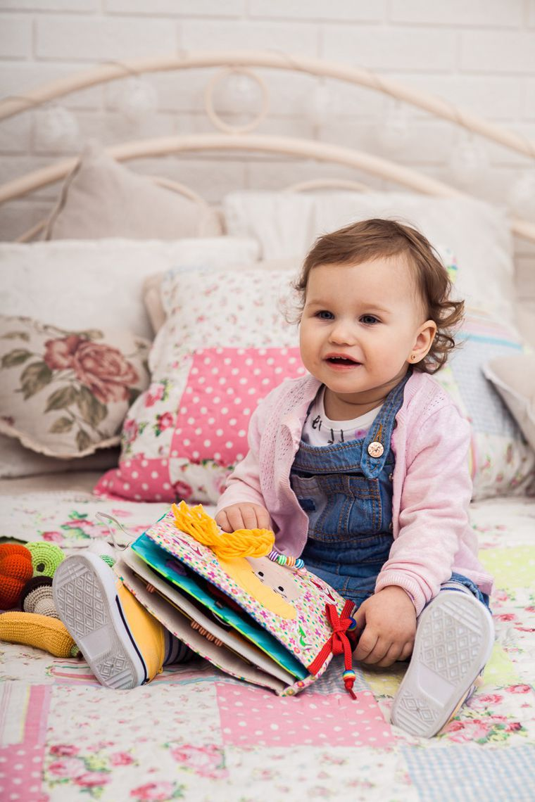 развивающая игрушка, книжка, подарок ребенку