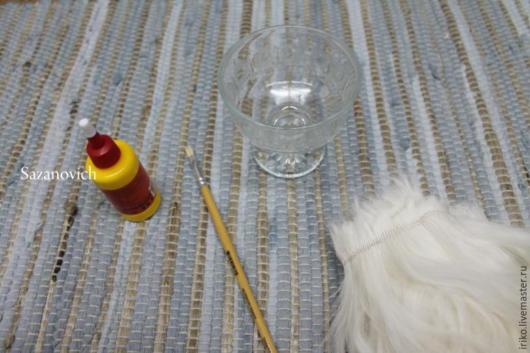 Clase magistral de creación y coloración de tramas para muñecas, foto No. 7