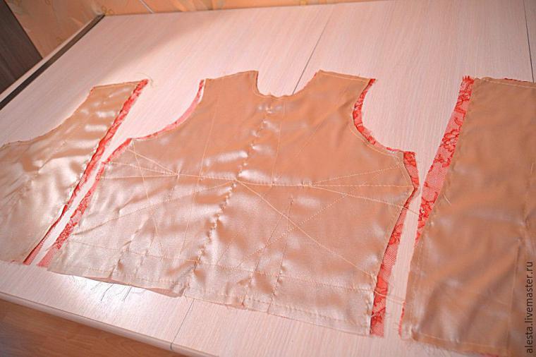 Сшить платье от кутюр своими руками 9882
