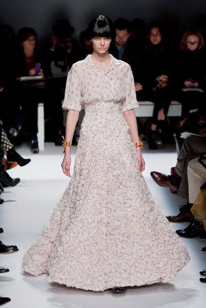 Schiaparelli Haute Couture весна-лето 2014, фото № 6