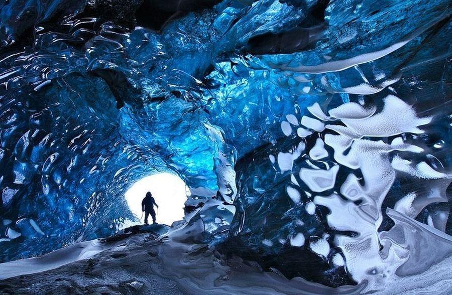 Skaftafell, Iceland скачать