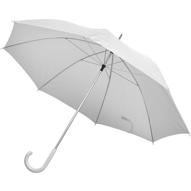 акция одного дня, зонт с росписью