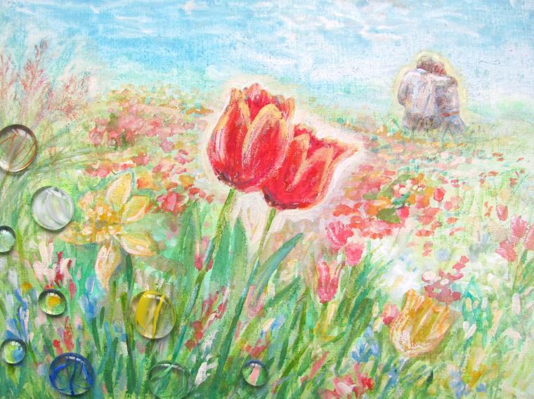 цветы, для дома