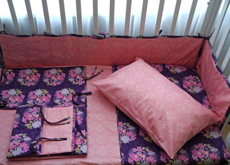 постельное белье, для детей
