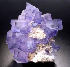флюорит, эзотерика