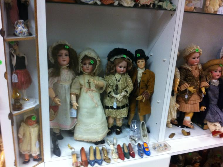 Часть вторая. Кукольный Рай!!!, фото № 8
