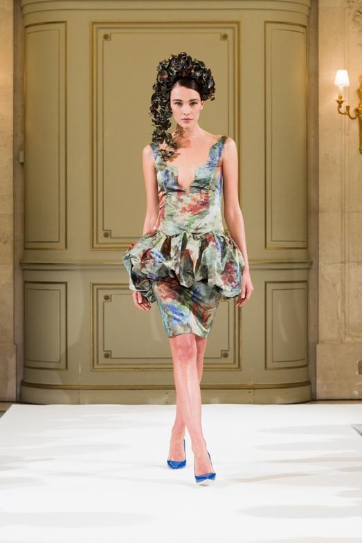 Yanina Haute Couture весна-лето 2014, фото № 1