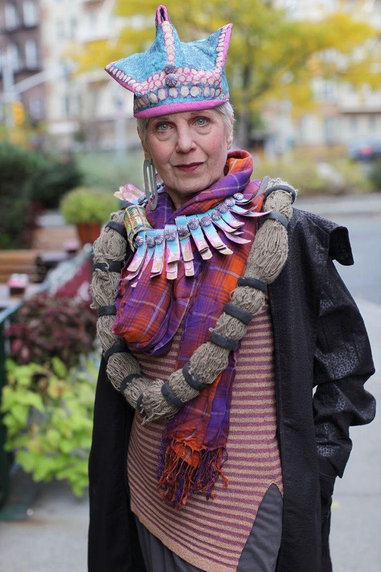 Фантазии зрелых женщин 9 фотография