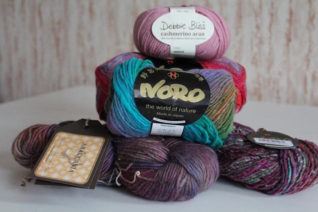 материалы для творчества, материалы для рукоделия, пряжа, пряжа для вязания, вязание на заказ, вязание, noro, debbie bliss, araucania, дизайнерская пряжа