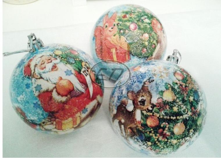 аксессуары к новому году, украшения на елку, старый новый год, заказ елочные шары, колокольчики шары сердца