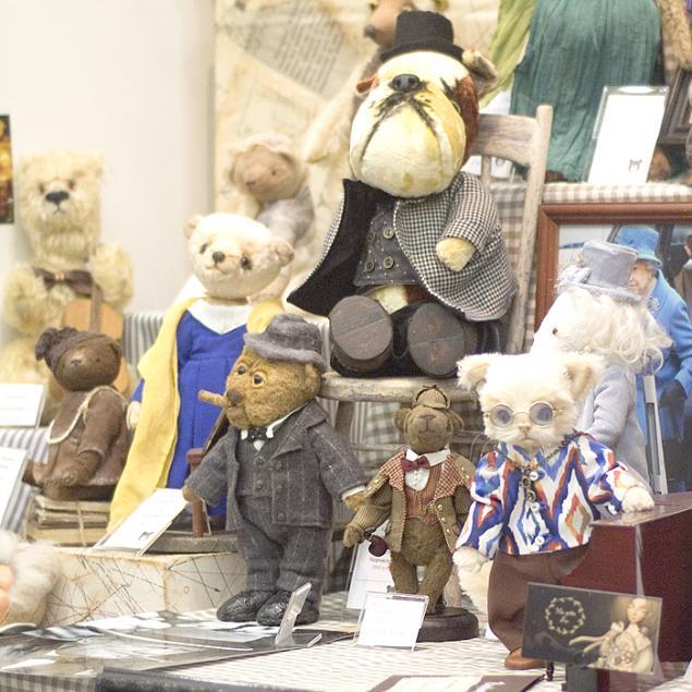 выставка, отчет о выставке