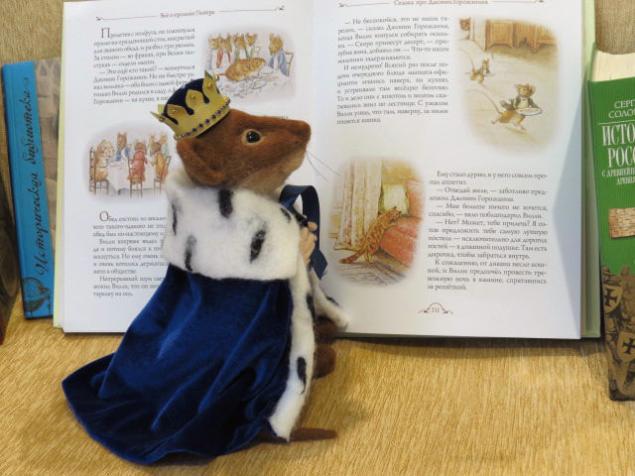 королева, детский фотоальбом