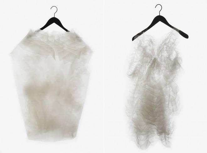 3d модели одежды