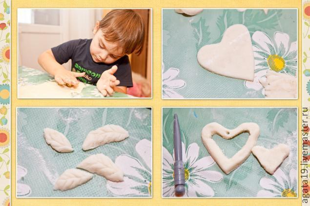 подарок, сердце, декорирование handmade