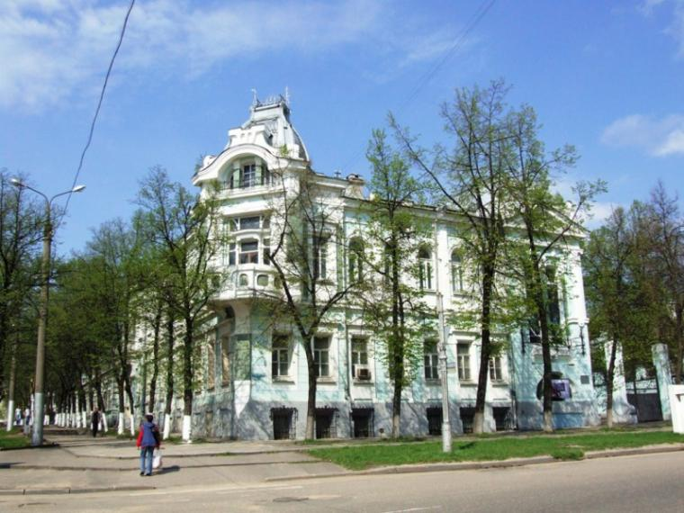 Иваново - не только город невест..., фото № 16