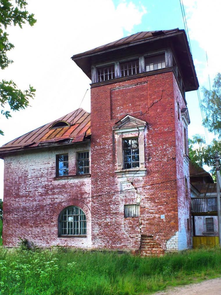 мологский уезд