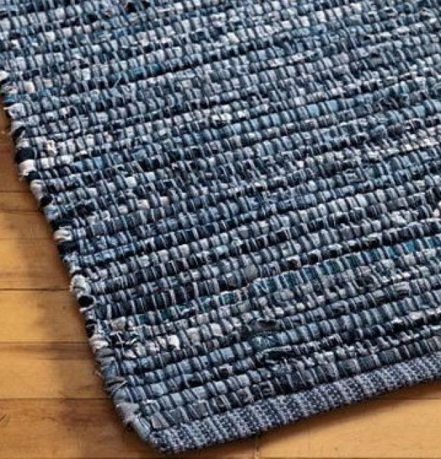 Как сшить из старых джинсовых юбок юбку