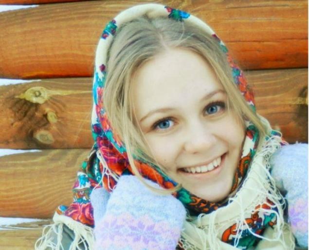 Русские красавицы, фото № 53