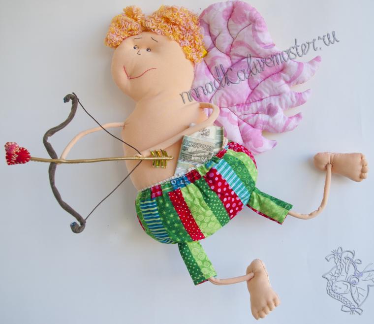 амурчик, куклы и игрушки